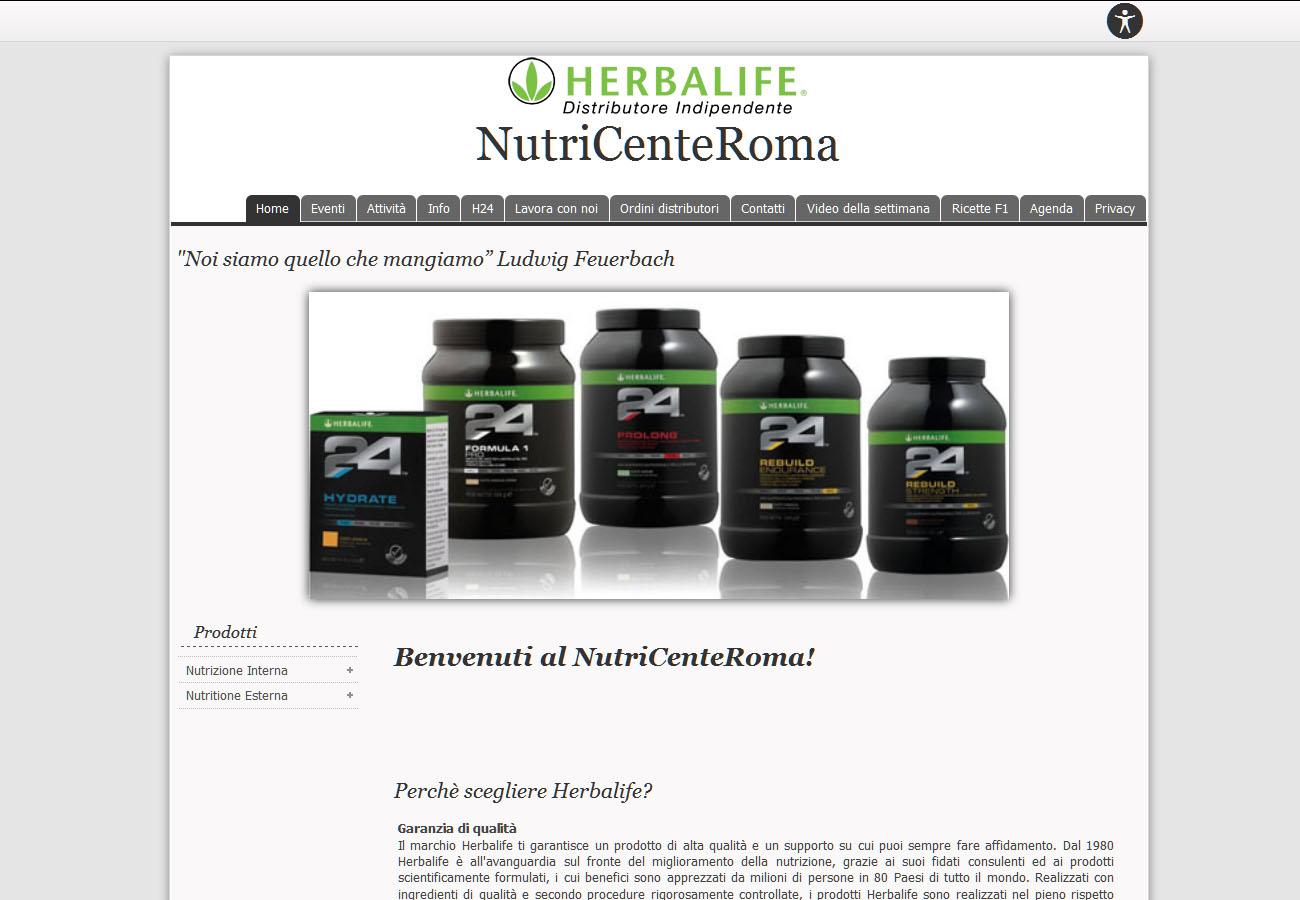 NutriCenteRoma